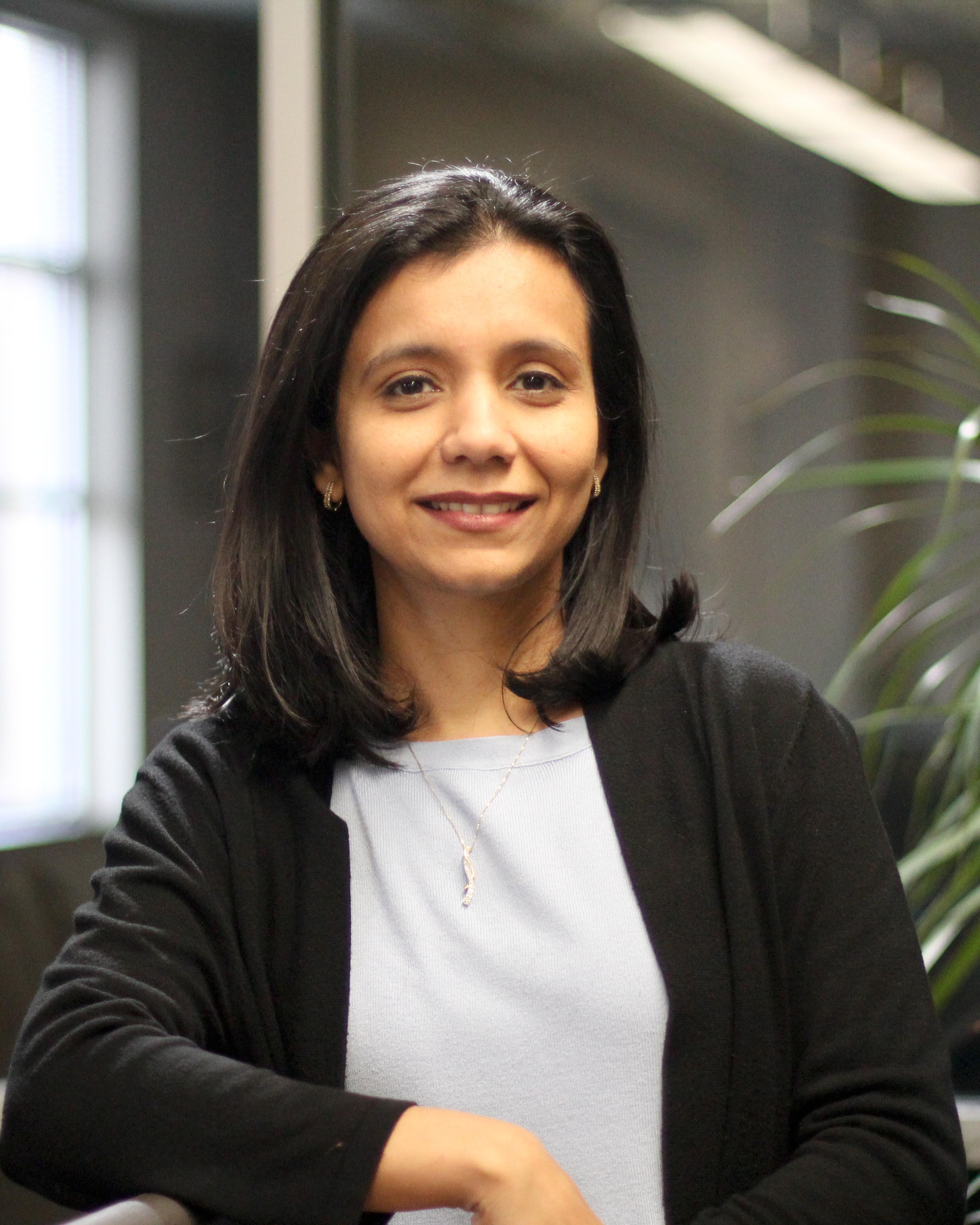 Shilpa Manjure